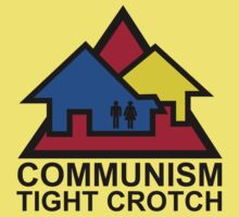 You Don't Mess With the Zohan - Communism Tight Crotch by metacortex