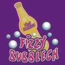 You Don't Mess With the Zohan - Fizzy Bubblech by metacortex