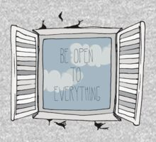 be open to everything grey by csecsi
