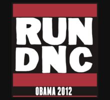 Piece a Week #34: Run DNC by Chris Carruthers
