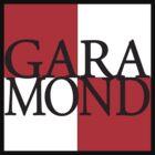 Garamond by shortsleeve