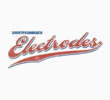 Elektrozavodsk Electrodes by thehorror