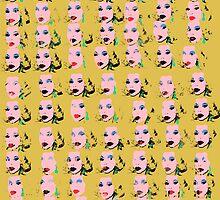 98 Stars by PrinceRobbie