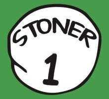 Stoner 1 by gorillamask