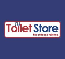 Anchorman - Toilet Store by metacortex
