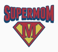 Supermom by Cheesybee
