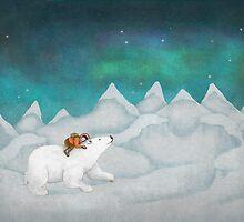 Polar by sparklehen