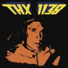 THX 1138 by BUB THE ZOMBIE