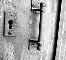 The Lock by hispurplegloves