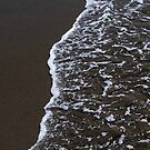 Sea Foam by Jennifer Hulbert-Hortman