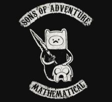 Sons of Adventure by perdita00
