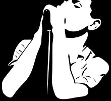 Sahadowplay - Ian Curtis by topicarmesi