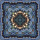 Mosaic Wave by Kayleigh Walmsley