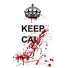 Keep Cal by DesignStrangler