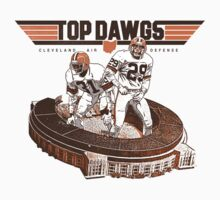 Top Dawgs by WeBleedOhio