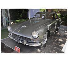 Ferrari 250 GT Pinin Farina Coupé (1959) Poster