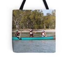 How's This For A School Sport? Tote Bag