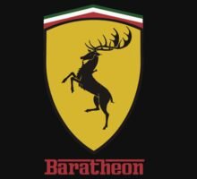 Baratheon Racing by richobullet