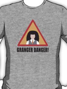 Starkid: Granger Danger! T-Shirt