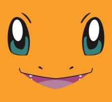 Pokemon - Charmander / Hitokage by zefiru