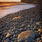 Dunraven Bay 003 by Paul Croxford