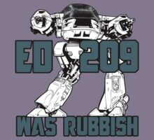 ED209 Was Rubbish ALT by BattleTheGazz