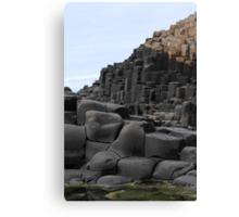 Giants Causeway, Ireland Canvas Print
