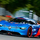 Alpine &amp; Renault at their best. by supersnapper