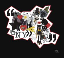 what new york used to be by eL7e