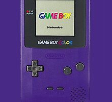 Gameboy by hoplessmufasa
