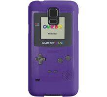 Gameboy Samsung Galaxy Case/Skin