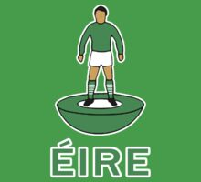 Irish Subbuteo Player by Irish32