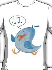 Sing, Sing, Sing! T-Shirt