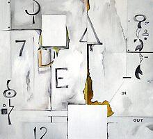 The White Noise by Bill Chodubski