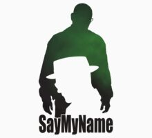 S5E7 Say my name by sixfiftyfive