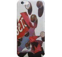 ichocolate tease iPhone Case/Skin