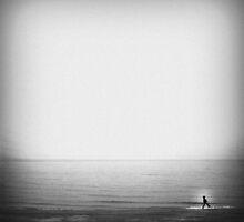 Тhe Boy And The Sea by Stefan Kutsarov