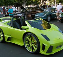Young Lambo by WildBillPho