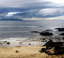 Portstewart Beach, Co. Antrim, Northern Ireland (2) by holden