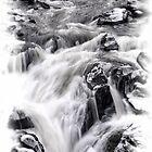 Frozen Falls by fraser68