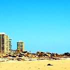 Coronado Island Panorama by MsKimberly