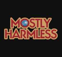 Mostly Harmless Kids Clothes