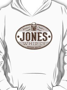 Jones Whip Company T-Shirt