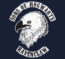 Sons of Hogwarts - Ravenclaw by bomdesignz