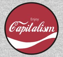 Enjoy Capitalism 1.5 by HighDesign