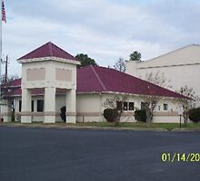 Deerfield Inn and Suites medison GA by hotelreservatio