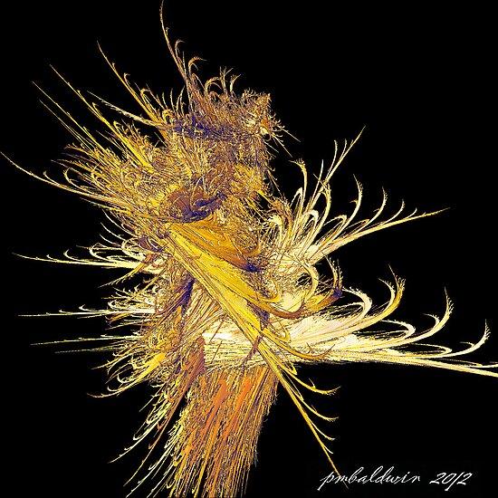 """Dancer 6"" by Patrice Baldwin"