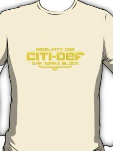 Citi-Def T-Shirt