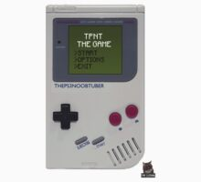 TPNT Gameboy! by ThePs3noobtuber