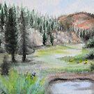 Native Land by miriielizabeth